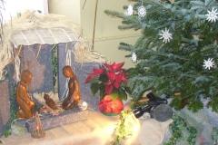 Sion Maison-mère : repas de Noël intercommunautaire
