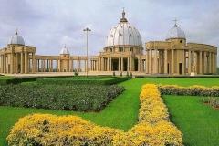 Basilique de Notre Dame de la Paix